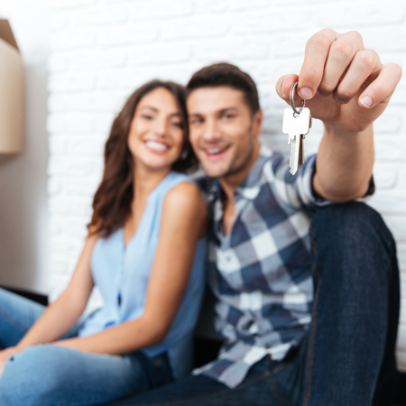 Is 2018 the Year of the First Home Buyer? Here's Some Tips