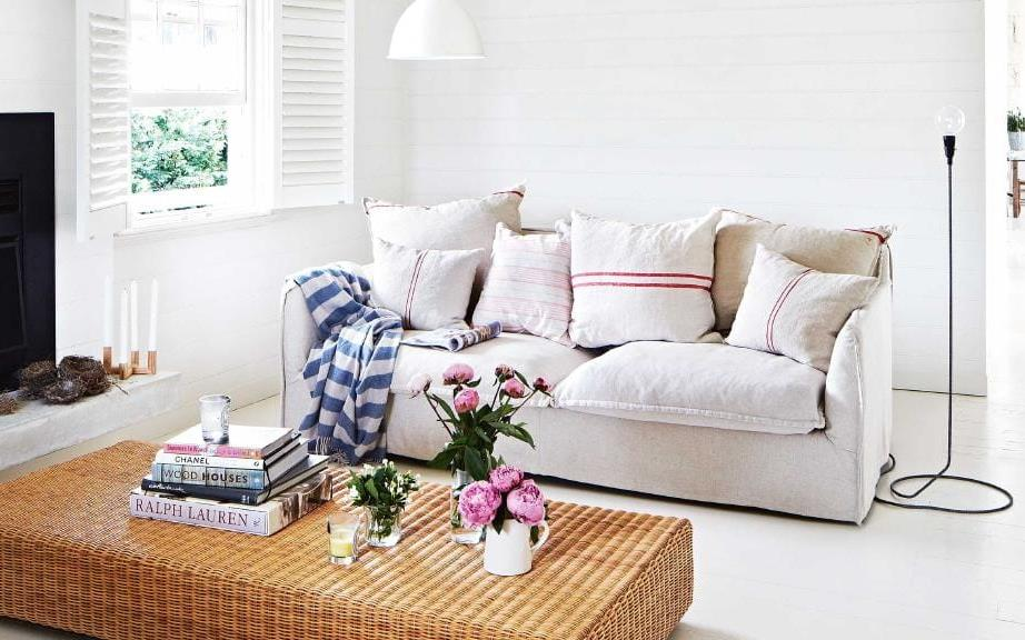 5 Tips to Get Your Home Ready for Spring
