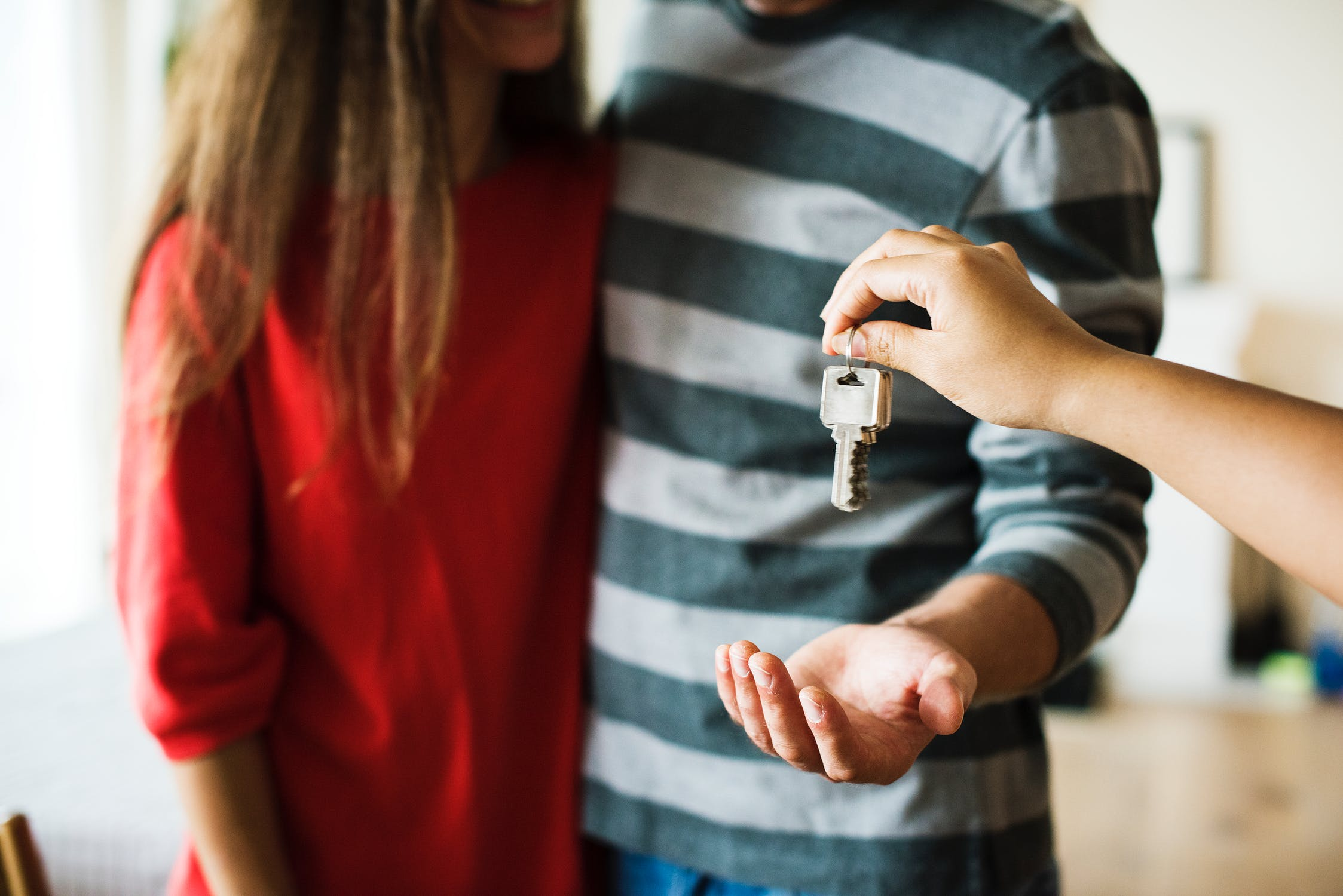 10 Tips for First Home Buyer