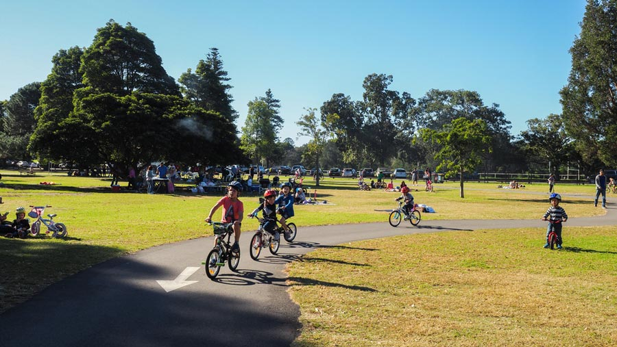What To Look For In A Family-Friendly Suburb