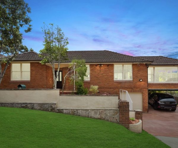 3 Orana Crescent, Blakehurst, NSW