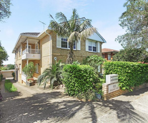 2/100 Railway Road, Mortdale, NSW
