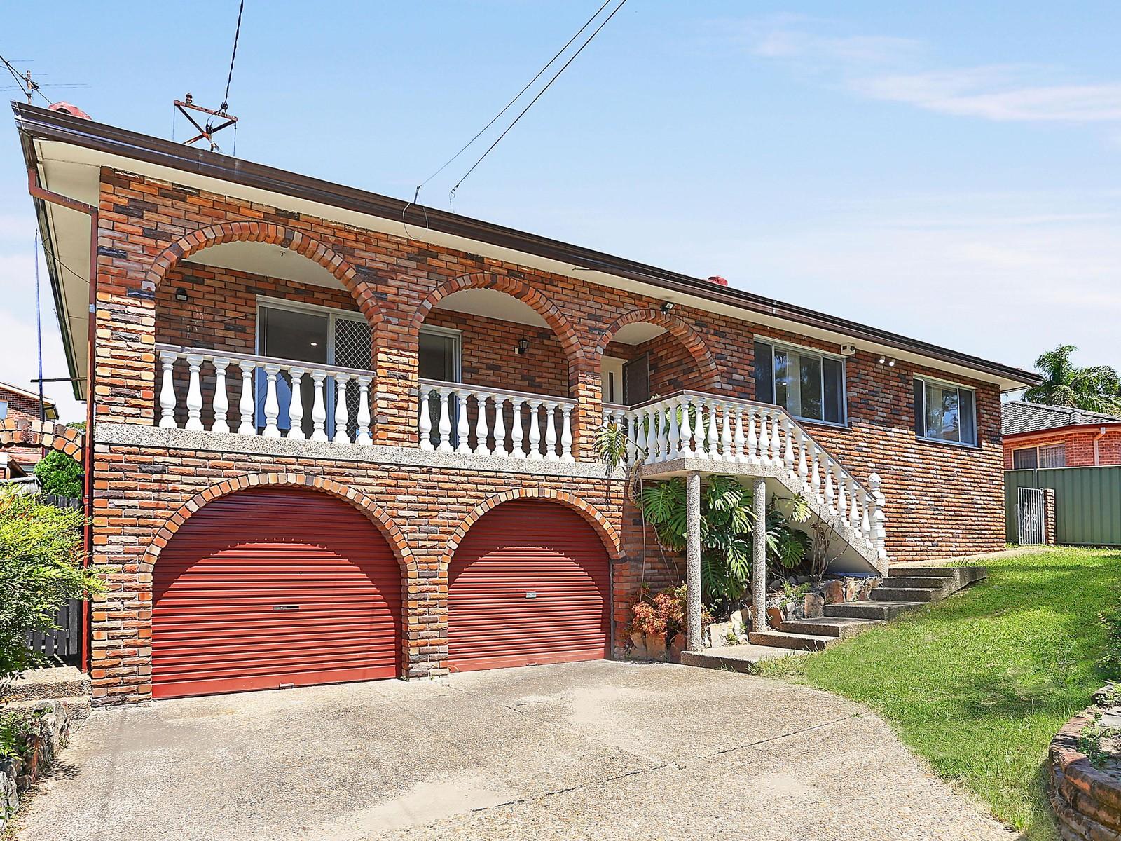 265 Woniora Road, Blakehurst, NSW