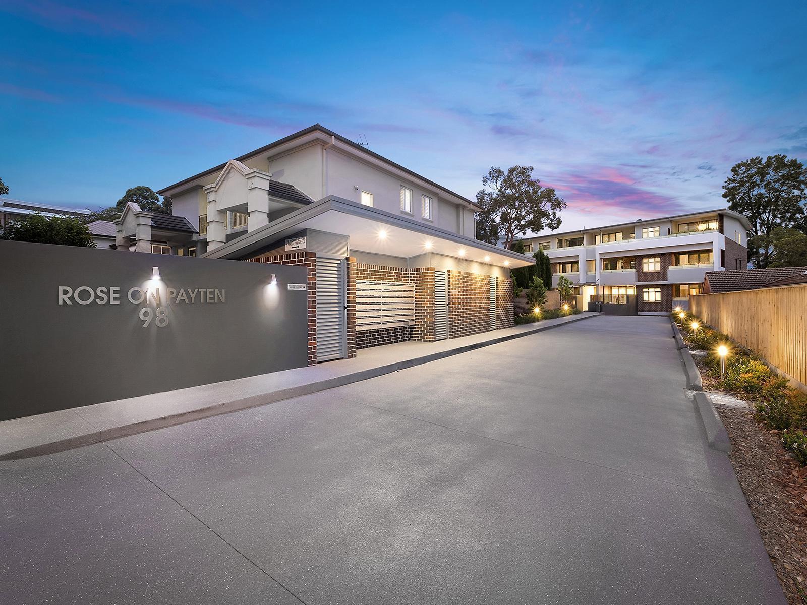 108/98 Payten Avenue, Roselands, NSW